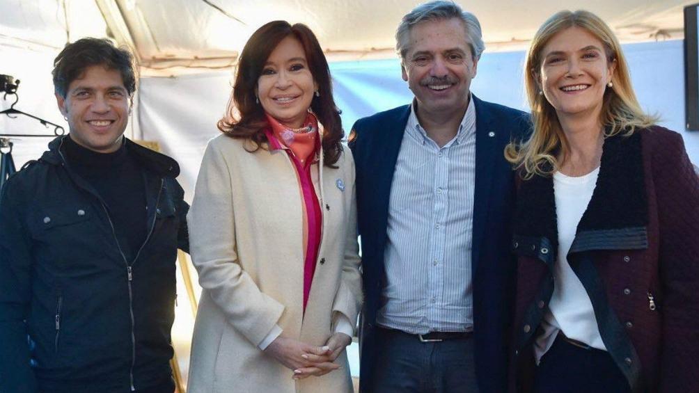 Alberto Fernández anunció que los jubilados tendrán medicamentos gratuitos