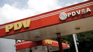 La petrolera estatal PDVSA abrirá este mes su oficina en Moscú