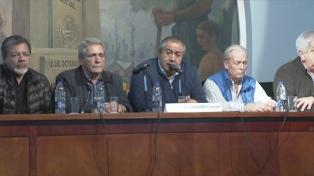 """El sindicalismo habla de un paro """"contundente"""" y el Gobierno calcula pérdidas millonarias"""
