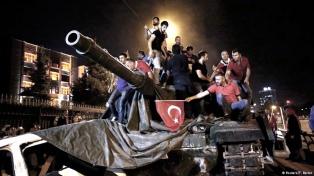 La Justicia condenó a 74 militares a cadena perpetua