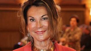 Tras el Ibizagate, Brigitte Bierlein presidirá el gobierno de transición