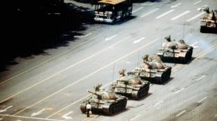 A 30 años de Tiananmen, China sigue sin reconocer la represión