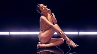 La ex Fifth Harmony Ally Brooke busca unir lo latino y el pop anglo