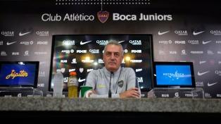 """Alfaro: """"Para ser campeón hay que ser fuerte en las dos áreas"""""""