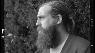 """Eric Schierloh: """"La escritura tal como la concibo es una forma de estar en el mundo"""""""