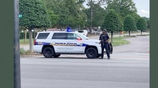 Tiroteo en Virginia Beach: las autoridades identificaron al autor