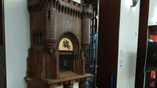 """La Biblioteca Nacional expone el manuscrito del """"Cantar del Mío Cid"""""""