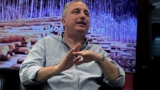 "Passalacqua dijo que anhelan llegar a ""un 80% de concurrencia a las urnas"""