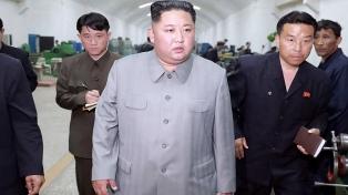 Reapareció Kim Jong-un después de tres semanas