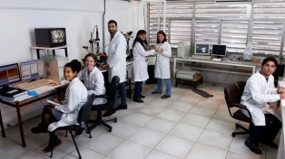La Universidad de La Plata desarrolló un método para evitar infecciones y rechazos en prótesis