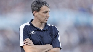 Huracán presentará a Juan Pablo Vojvoda como nuevo entrenador