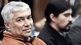 Rechazan devolverle fondos a una sociedad panameña ligada a Lázaro Báez