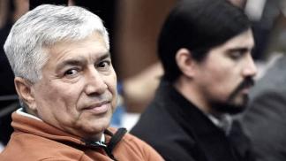 Confirman otro procesamiento a Lázaro Báez y sus hijos Martín y Luciana