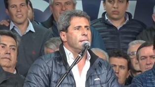 El escrutinio definitivo confirma que Uñac ganó con el 55,84% de los votos