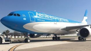 El Estado deberá aportar más dinero para el funcionamiento de Aerolíneas