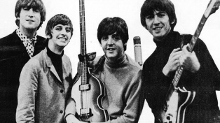 Subastan la guitarra usada por George Harrison en su primera etapa con Los Beatles
