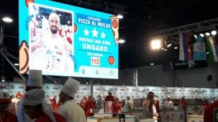Buenos Aires, sede del Campeonato Argentino y Latinoamericano de la Pizza