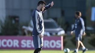 """Messi: """"No somos candidatos como otras veces"""""""