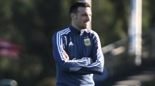 Los 26 futbolistas para la doble fecha FIFA de octubre: sin Messi ni los de River y Boca