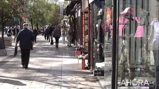 Anuncian beneficios impositivos en favor de pequeños y medianos comerciantes en La Plata