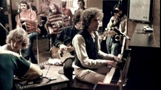 Netflix lanzó un documental de Scorsese sobre la mítica gira de Bob Dylan en los '70