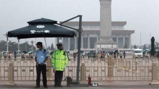 A treinta años de la masacre, el silencio oficial recubre una Plaza de Tiananmen blindada