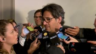 """Garavano destacó el """"enorme desafío"""" del Estado de combatir la trata de personas"""