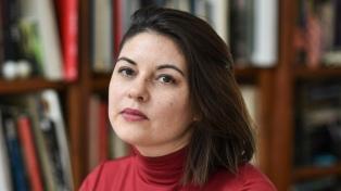 """Mariana Komiseroff: """"Hay situaciones en el Conurbano que son dignas del realismo mágico"""""""