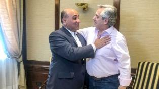 Alberto Fernández cambió la interna peronista en Tucumán
