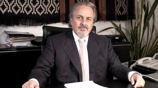 Falleció el empresario y banquero Raúl Moneta a los 74 años