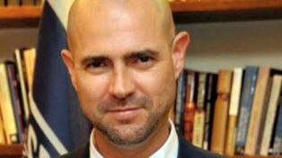 Netanyahu pone al frente de Justicia al primer ministro gay del país