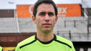 El ex árbitro Bustos podría ser trasladado esta semana Buenos Aires por la causa Independiente