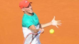 Dominic Thiem derrotó a Djokovic y buscará revancha ante Nadal en la final