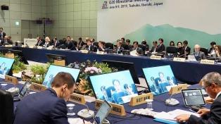 Los ministros de Finanzas del G20 buscan aumentar la presión fiscal a multinacionales tecnológicas