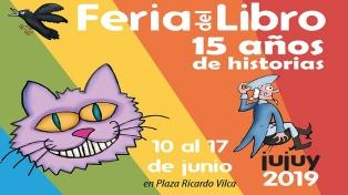 Abre una semana con más de 250 actividades en la Feria del Libro 2019