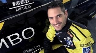 Facundo Ardusso ganó de punta a punta en Rosario