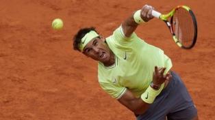 Nadal extendió su récord en Roland Garros con la victoria ante Thiem