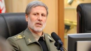 Teherán presenta nuevo sistema de defensa ante la tensión con EE.UU.