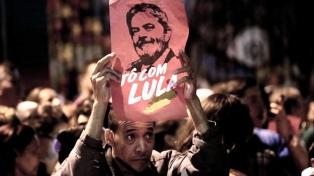 La Corte Suprema suspendió el traslado de Lula a una cárcel común