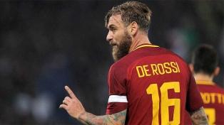 De Rossi le dijo no a Boca y jugará en Los Angeles de la MLS