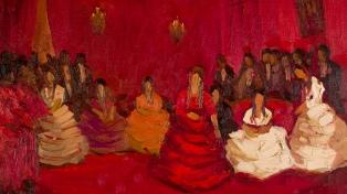 """El libro """"El taller de Collivadino"""" evoca el espacio de creación de un artista fundamental"""