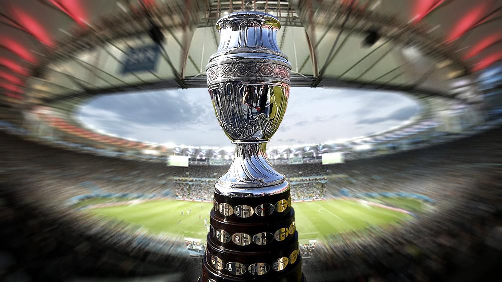 Mañana se sorteará la Copa América 2020 que organizan Argentina y Colombia