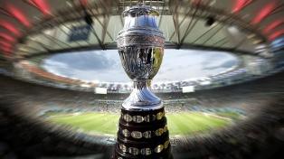 El chileno Bascuñán será el árbitro de Argentina-Qatar