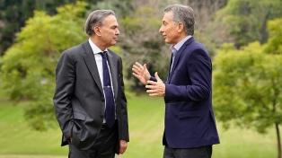 """""""Juntos por el Cambio"""" debutó con negociaciones contrarreloj y fotos"""