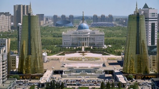 Comenzó en Kazajistán la VIII Cumbre Global sobre Turismo Urbano