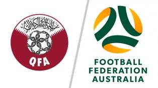 Qatar y Australia serán los invitados para Argentina-Colombia 2020