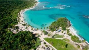 La Argentina es el cuarto emisor mundial de turistas a República Dominicana
