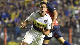 Gonzalo Maroni regresa a Boca, aunque iría a préstamo a la Sampdoria