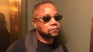 Cuba Gooding Jr se entregó a la policía tras una acusación de acoso