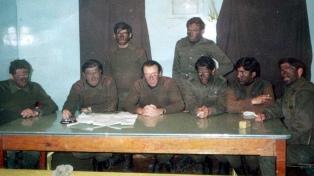 La historia de la compañía que engañó a ingleses en Malvinas con caños de PVC que simulaban cañones